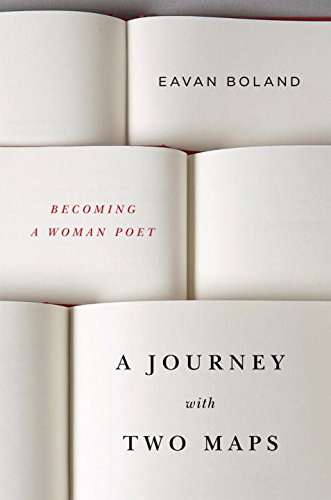 9780393052145: A Journey with Two Maps: Becoming a Woman Poet (Pen Literary Award: Creative Nonfiction)