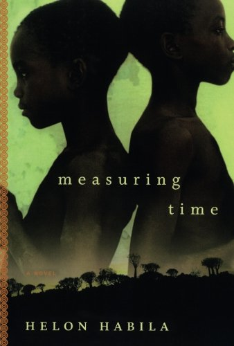 9780393052510: Measuring Time: A Novel
