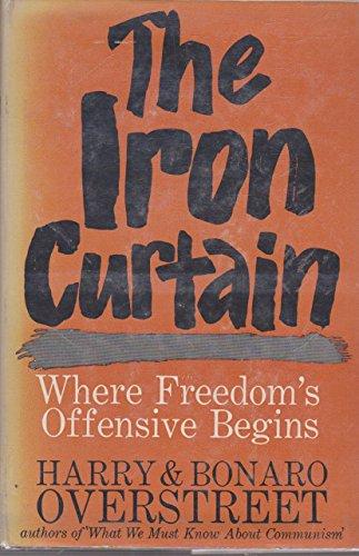 9780393053036: Iron Curtain
