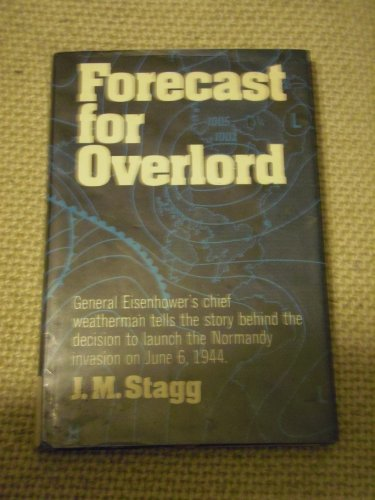 Forecast for Overload: Stagg, J.M.