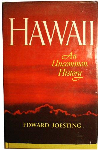 9780393053821: Hawaii: An Uncommon History