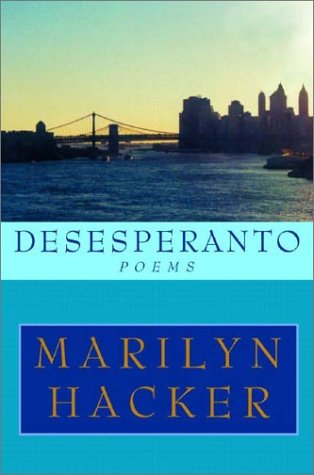 9780393054187: Desperanto: Poems
