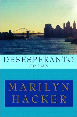 9780393054187: Desesperanto: Poems 1999-2002