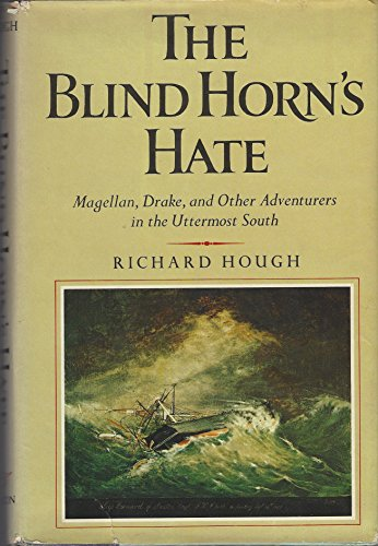 9780393054293: The blind Horn's hate