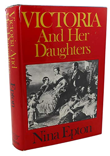 Victoria and her daughters: Epton, Nina Consuelo