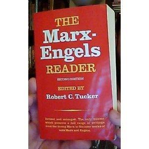 9780393054576: The Marx-Engels Reader
