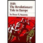 9780393055108: 1848: The revolutionary tide in Europe (Revolutions in the modern world)