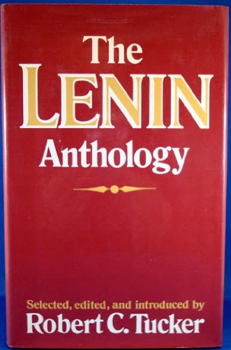 9780393055399: The Lenin Anthology