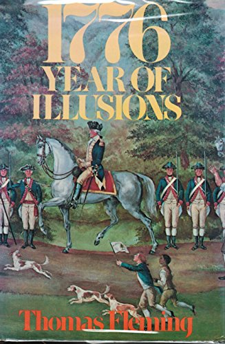 1776 Year of Illusions: Fleming, Thomas