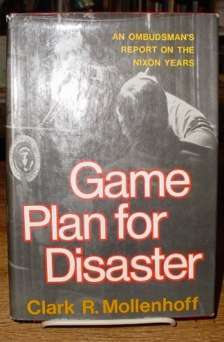 9780393055436: Mollenhoff Game Plan for Disaster
