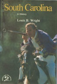 9780393055603: South Carolina: A Bicentennial History (States and the Nation)