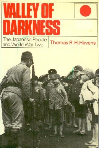 9780393056563: Havens Valley of Darkness