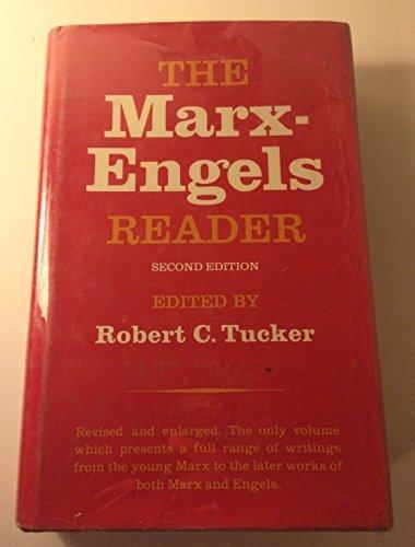 9780393056846: The Marx-Engels Reader