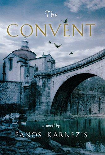 9780393056990: The Convent – A Novel