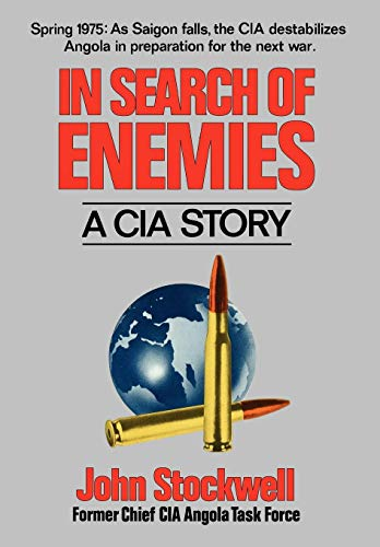 9780393057058: In Search of Enemies