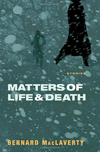 9780393057164: Matters of Life & Death: And Other Stories