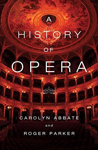 9780393057218: A History of Opera