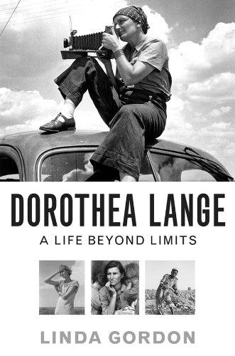 9780393057300: Dorothea Lange: A Life Beyond Limits