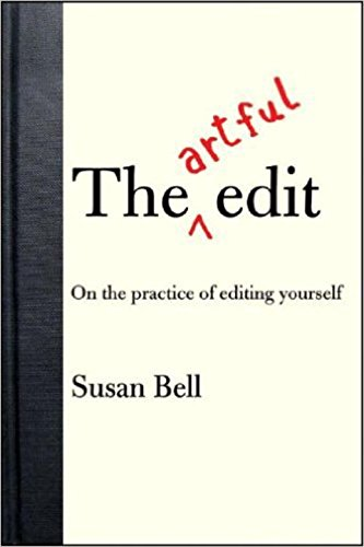 9780393057522: The Artful Edit: On the Practice of Editing Yourself