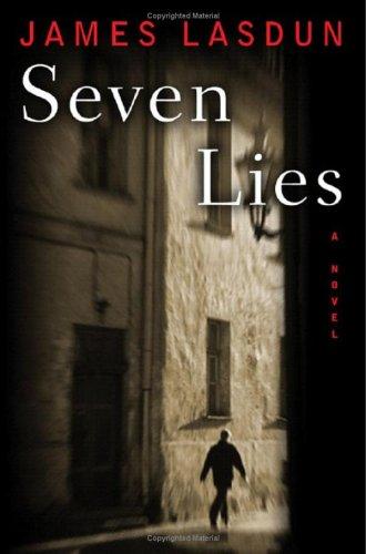 9780393057546: Seven Lies: A Novel