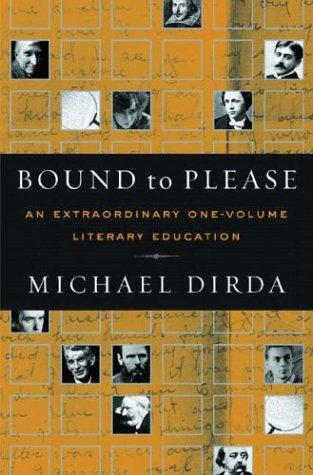 Bound To Please: Dirda, Michael