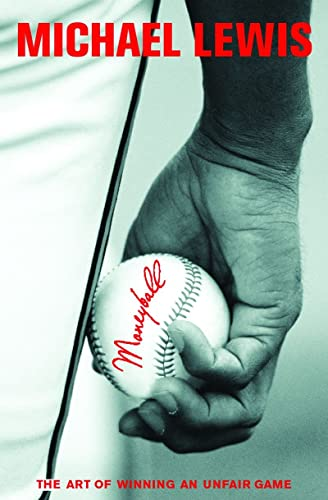 9780393057652: Moneyball: The Art of Winning an Unfair Game