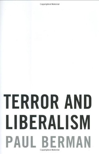 9780393057751: Terror and Liberalism