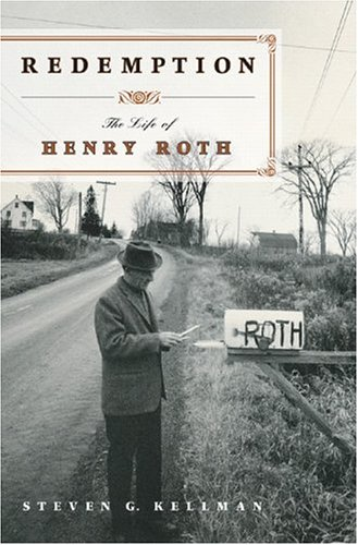 9780393057799: Redemption: The Life of Henry Roth