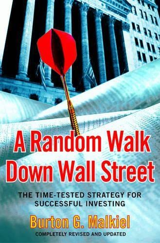 9780393057829: A Random Walk Down Wall Street: The Time-Tested Strategy for Successful Investing