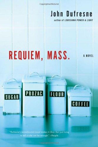 9780393057904: Requiem, Mass.: A Novel