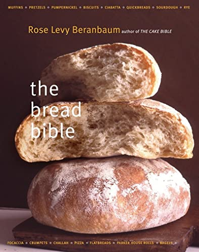 9780393057942: The Bread Bible