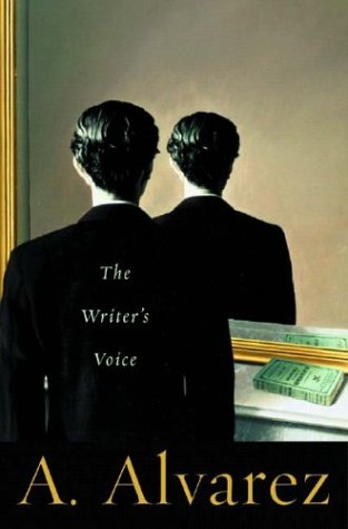 The Writer's Voice: Al Alvarez