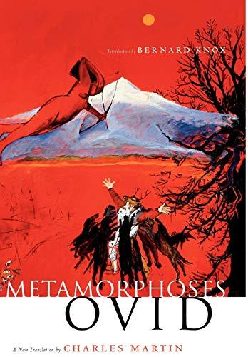 9780393058109: Metamorphoses (FIRST EDITION)