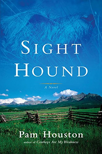 9780393058178: Sight Hound: A Novel