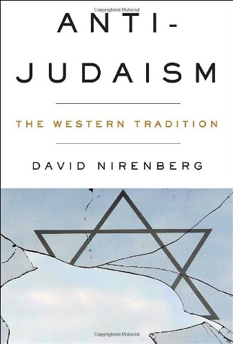 9780393058246: Anti-Judaism: The Western Tradition