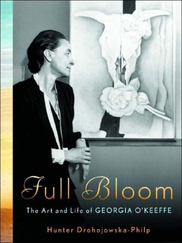 9780393058536: Full Bloom: The Art and Life of Georgia O'Keeffe
