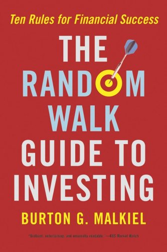 9780393058543: The Random Walk Guide to Investing: Ten Rules for Financial Success