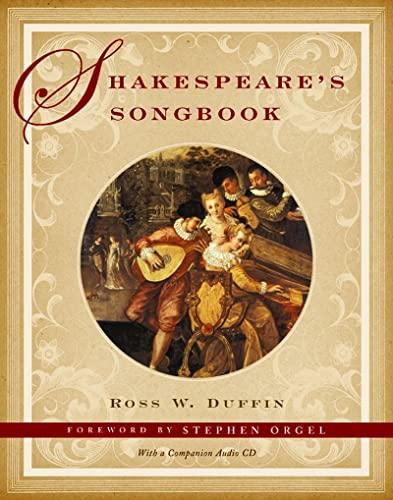 9780393058895: Shakespeare's Songbook