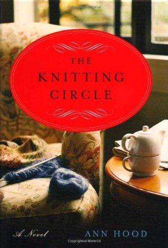 9780393059014: The Knitting Circle: A Novel