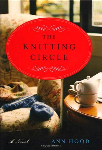 "The Knitting Circle "" Signed "": Hood, Ann"