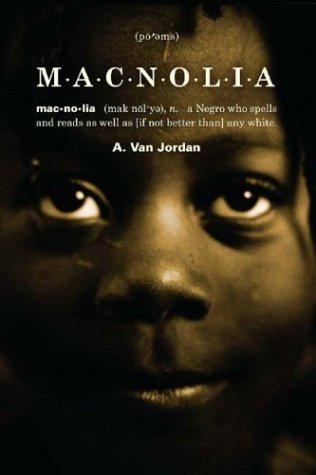 9780393059076: Macnolia: Poems
