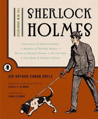 9780393059168: The New Annotated Sherlock Holmes - Vols. 1 & 2 The Short Stories
