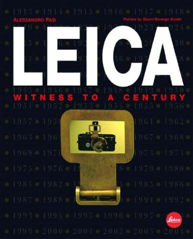 9780393059212: Leica: Witness to a Century