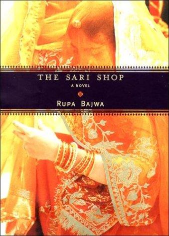 9780393059229: The Sari Shop