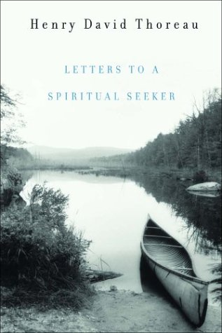 9780393059410: Letters to a Spiritual Seeker