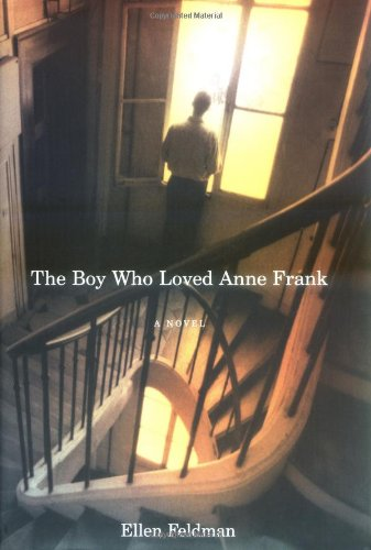 9780393059441: The Boy Who Loved Anne Frank