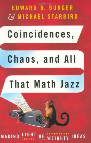 9780393059458: Coincidences, Chaos, And All That Math Jazz: Making Light Of Weighty Ideas