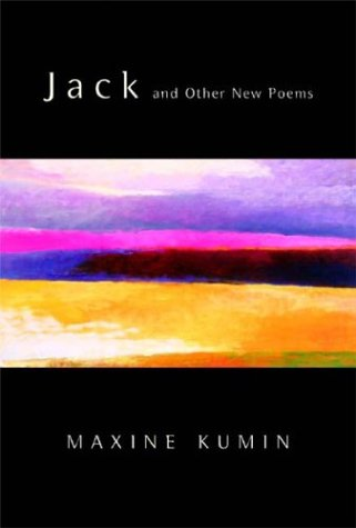9780393059564: Jack and Other New Poems