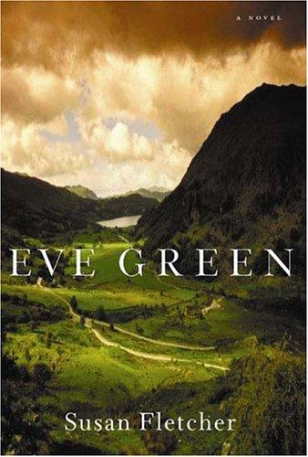 9780393059885: Eve Green