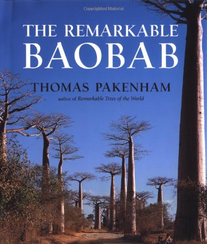 9780393059892: The Remarkable Baobab